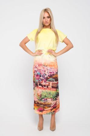 Платье Leleya