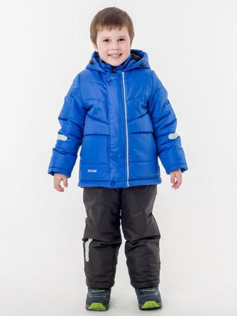 Комплект зимний (куртка и полукомбинезон) Никита Emson