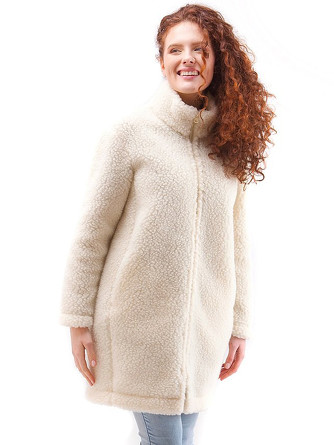 Пальто Sheparda Alwero