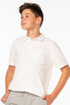 Рубашка-поло Orby