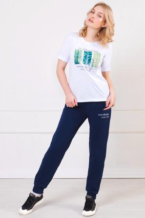 Костюм Verdure-3  (футболка и брюки) Brosko