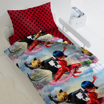 Комплект постельного белья LadyBug