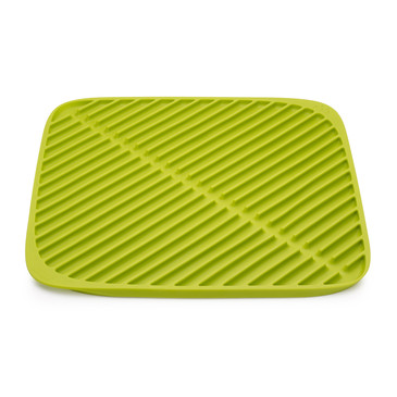Коврик для сушки посуды Flume™ маленький зеленый (новый) Joseph Joseph