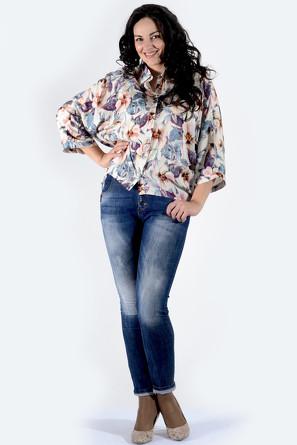Блузка Сэнди Лагуна