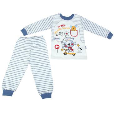 Пижама (кофта, брюки) MiniWorld