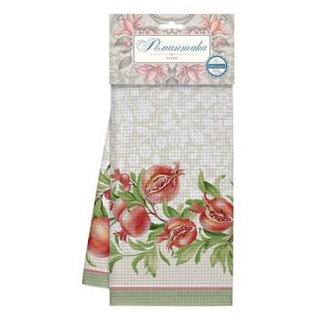 Комплект полотенец вафельных 50х70 (3 шт.) Романтика