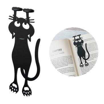 Закладка для книг Curious Cat Balvi