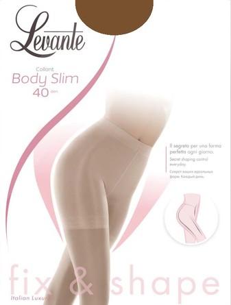 Колготки Body Slim 40 den (2 шт.) Levante