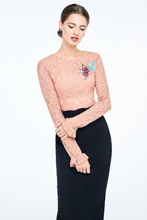 Блузка Nixa Valkiria