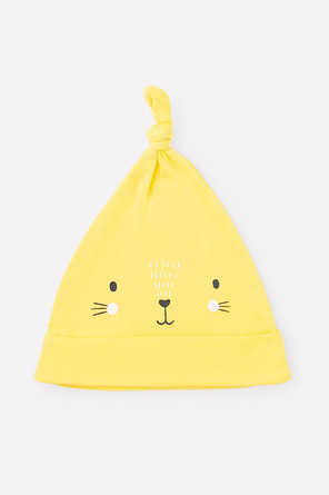 Шапка Цветные котята Crockid