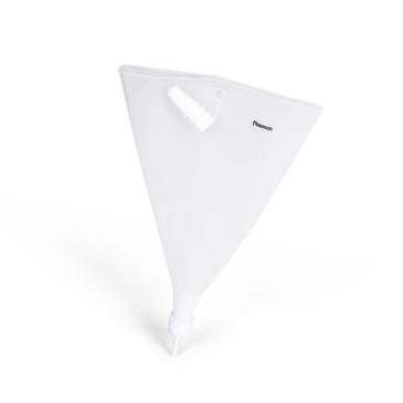 Мешок кондитерский 39,5x21см с 4 насадками Fissman