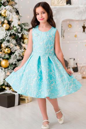 Платье Принцесса Весны Красавушка