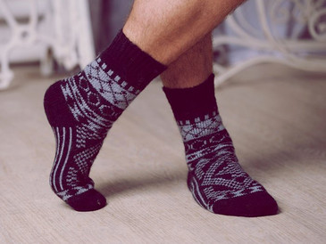 Носки Бабушкины носки