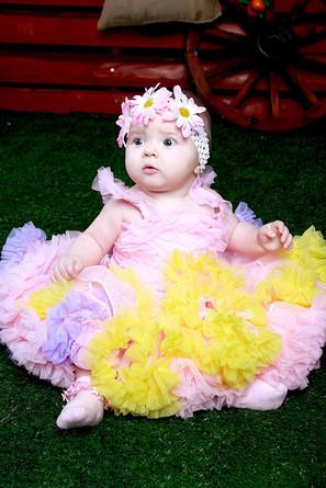 Пышная юбка Viva Girl