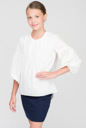 Блузка Кокетка-1 Красавушка