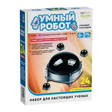 Конструктор Умный робот ND Play