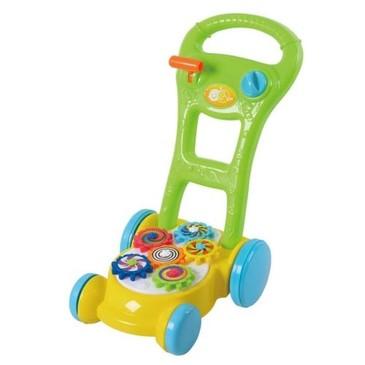 Каталка -ходунок с шестеренками PlayGo