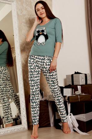Пижама Pingvik Золотое Руно