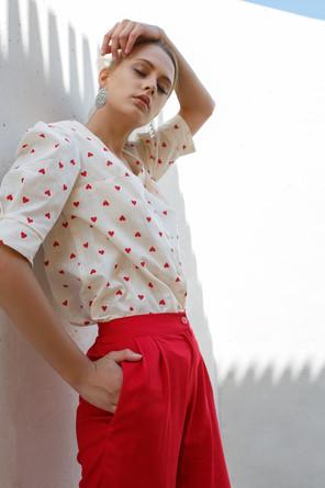 Блуза Love Minaku