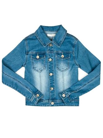 Куртка джинсовая Vitacci
