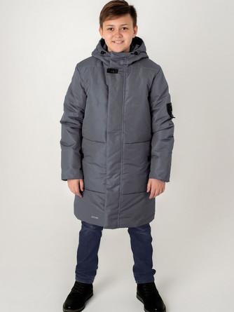 Пальто зимнее Emson
