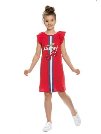 Платье для девочек Pelican