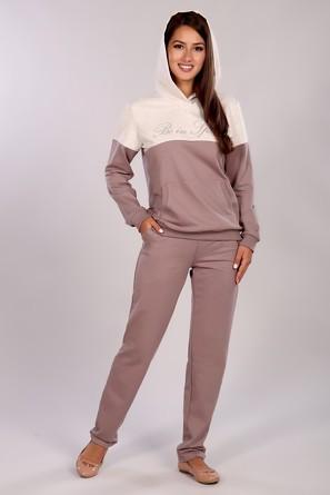 Костюм (худи, брюки) Dianida
