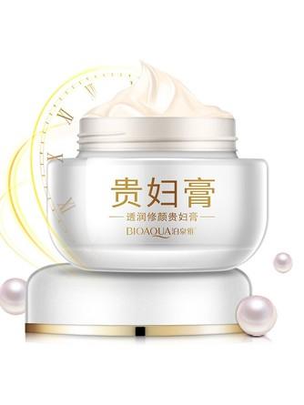 Восстанавливающий осветляющий крем для лица Bioaqua