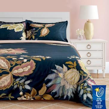 Комплект постельного белья Райская ночь Этель