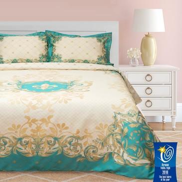 Комплект постельного белья Геральдическая лилия Этель