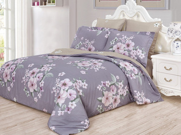 Комплект постельного белья Deluxe Diva Afrodita