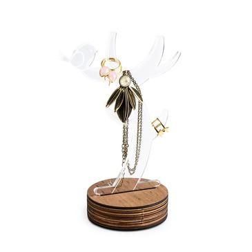 Подставка-ночник для украшений Light Tree Balvi