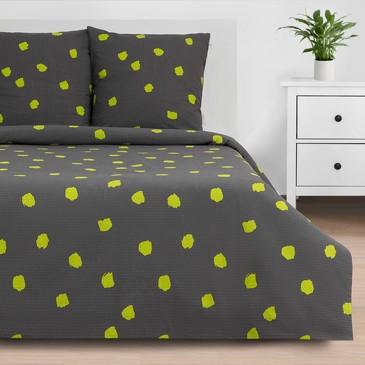 Комплект постельного белья Grey storm Этель