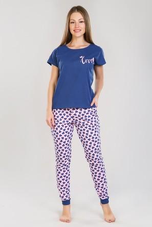 Костюм (футболка,брюки) Dianida