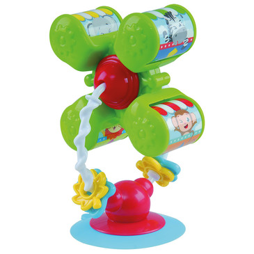 Развив. игрушка Колесо обозрения PlayGo
