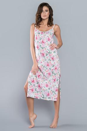 Ночная рубашка Peonia, Italian Fashion
