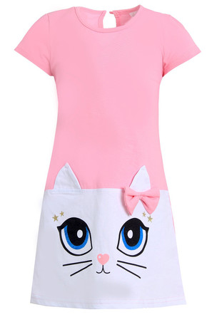 Платье Мур-Мур-5 Ивашка