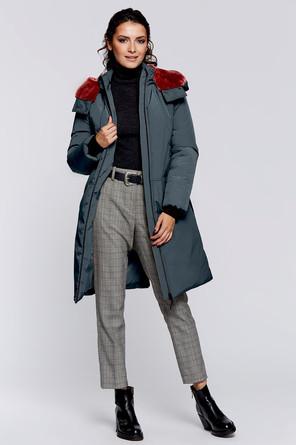 Пальто зимнее Кармина D'Imma