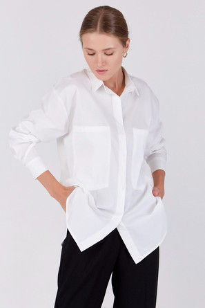 Рубашка DRESS CODE Minaku