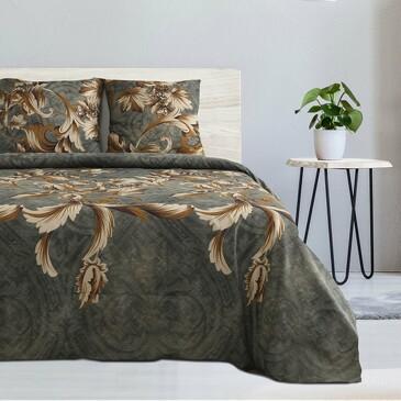Комплект постельного белья Тоскана, поплин Этель