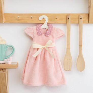 Кухонное полотенце Платье Этель
