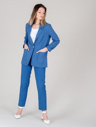 Комплект (жакет и брюки) Eliseeva Olesya