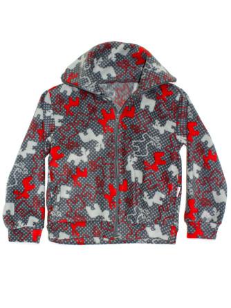 Куртка флисовая Микита