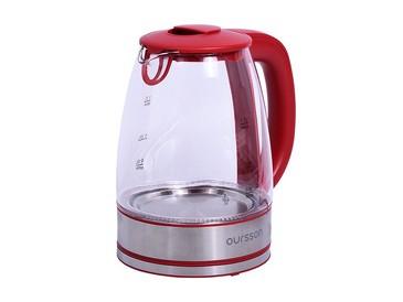 Электрический чайник  с регулировкой температуры (1,7 л) Oursson