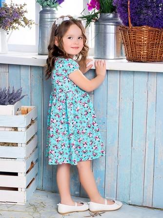 Платье Маргарита Веселый малыш