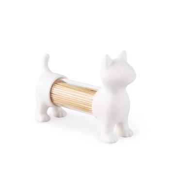 Емкость для соли, перца или зубочисток Cat Balvi