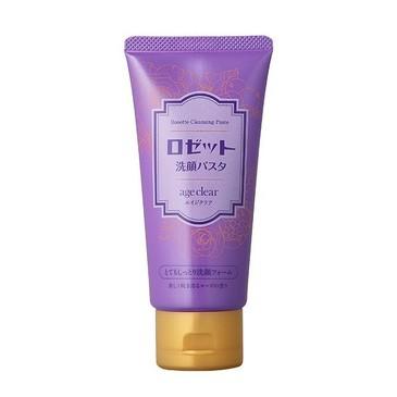 Пенка для умывания для сухой кожи (суперувлажняющая). Для зрелой кожи Rosette