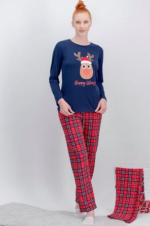 Комплект (лонгслив и брюки) женский Arnetta