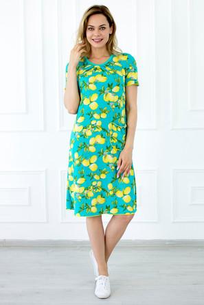 Платье Лимон Элиза