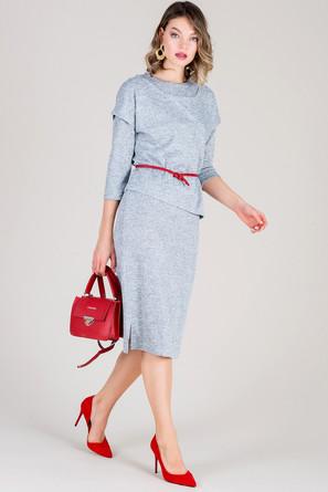 Комплект (платье и свитшот) Eliseeva Olesya